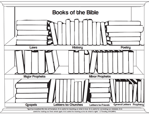 books of the bible coloring page books of the bible coloring pages - Books Bible Coloring Pages