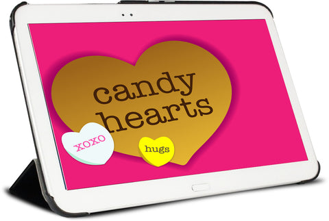 Candy Hearts Children's Ministry Curriculum