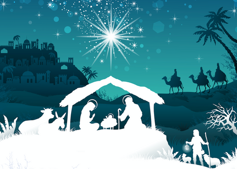 Chosen Too Christmas Children's Ministry Curriculum