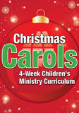 Christmas Carols Curriculum