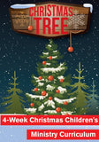 Christmas Tree 4-Week Children's Ministry Curriculum