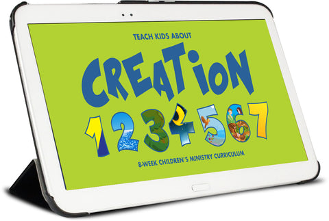 Creation Curriculum