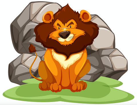 Daniel And The Lions Preschool Ministry Curriculum