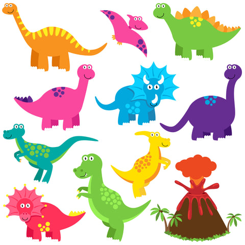 FREE Dinosaurs Children's Ministry Lesson