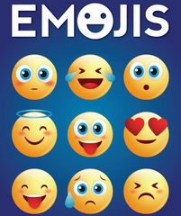 Emojis Sunday School Lesson