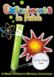 Experiments in Faith 6-Week Children's Ministry Curriculum