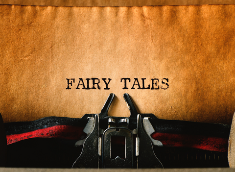 Fairy Tales Children's Ministry Curriculum