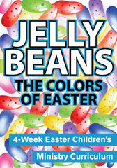 Easter Children's Ministry Curriculum