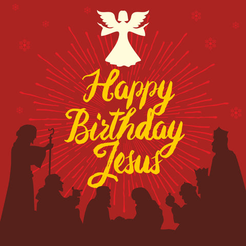 Jesus Birthday Preschool Ministry Curriculum