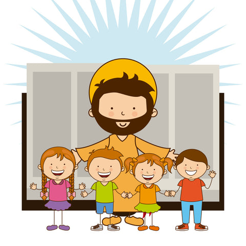 Beatitudes for Kids Curriculum