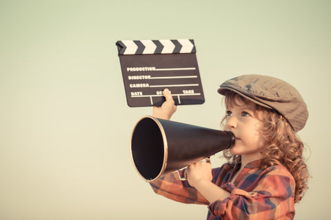 Lights Camera Action Children's Ministry Curriculum