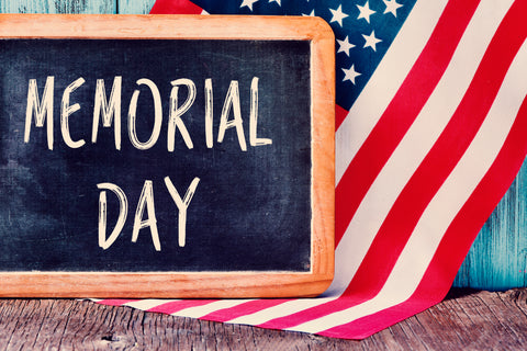 Memorial Day Children's Church Lesson