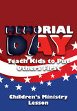Memorial Day Children's Ministry Lesson