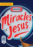 Miracles of Jesus Children's Ministry Curriculum