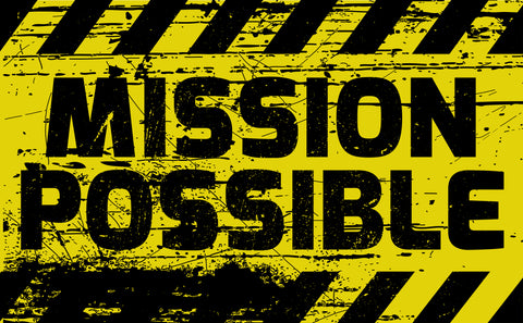 Mission Possible Youth Ministry Lesson