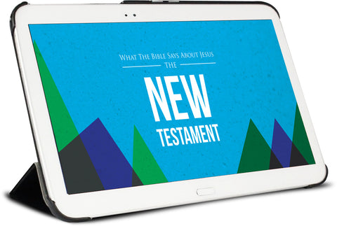 New Testament Children's Ministry Curriculum