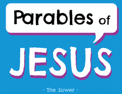 Parable of the Sower Sunday School Lesson