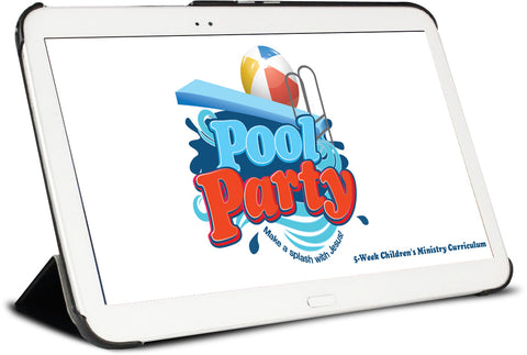 Pool Party VBS Alternative