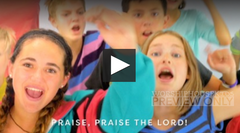 Praise Hymn Bible Song For Kids