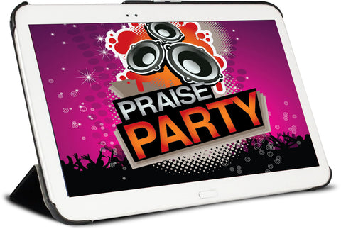 Praise Party Children's Ministry Curriculum