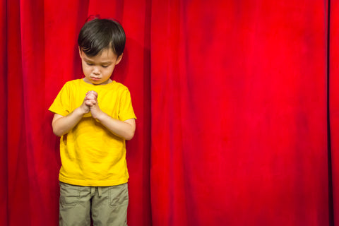 Prayer Preschool Ministry Curriculum