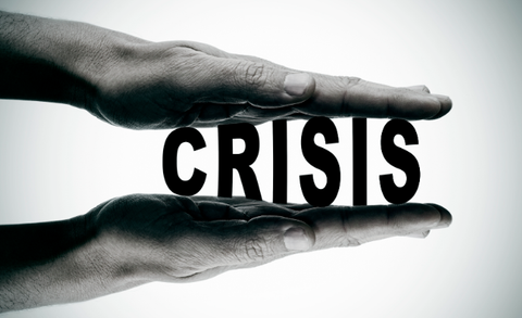 Crisis Management 4-Week Youth Ministry Curriculum