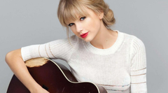 Taylor Swift Children's Ministry Curriculum