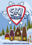 Ski Resort 4-Week Curriculum