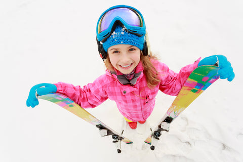 Ski Resort Children's Ministry Curriculum