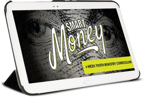 Smart Money Youth Ministry Curriculum