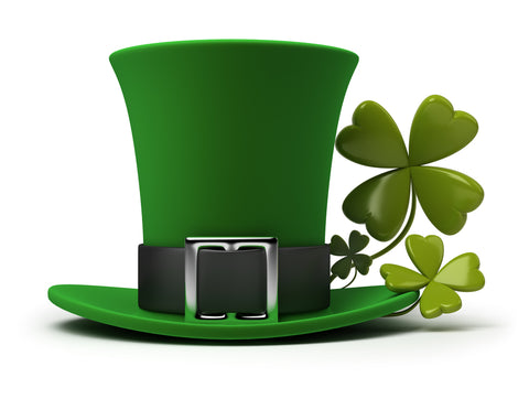Free Saint Patrick's Day Resources