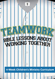Teamwork Children's Ministry Curriculum