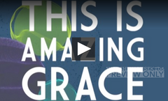 This Is Amazing Grace Bible Song For Kids
