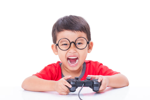 Video Games Children's Ministry Curriculum