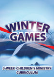 Winter Games Children's Ministry Curriculum