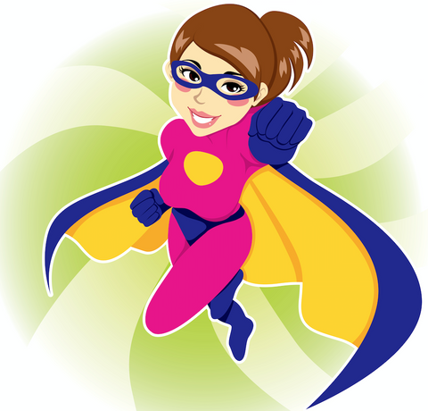 Wonder Women Children's Ministry Curriculum