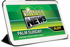 iWitness News Palm Sunday