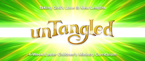 Untangled Easter Curriculum