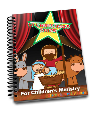 Christmas Skits for Kids