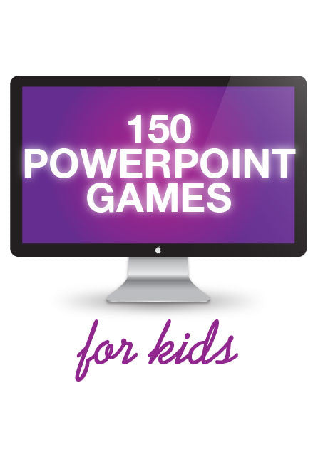 Epic PowerPoint Games Bundle