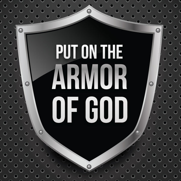 Armor Of God Children S Curriculum