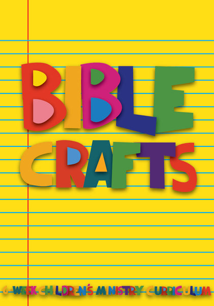 Bible crafts children 39 s curriculum children 39 s ministry deals for Crafts for children s church