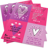 Bible Verse Valentines for Kids