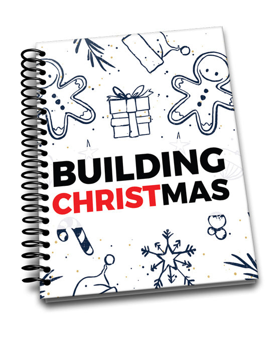 Building Christmas Program