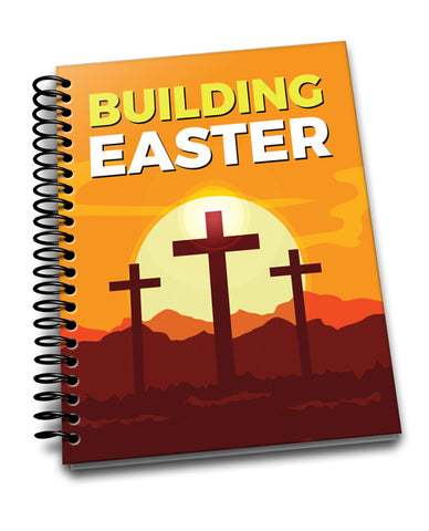 Building Easter Program