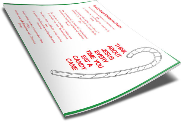 Fun Church Worksheets   Jesus Candy Cane Coloring Page   Candy ...   406x600