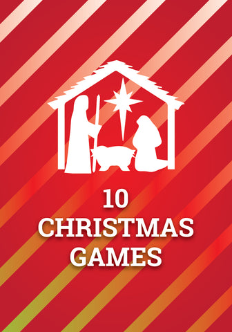 10 Games for Christmas