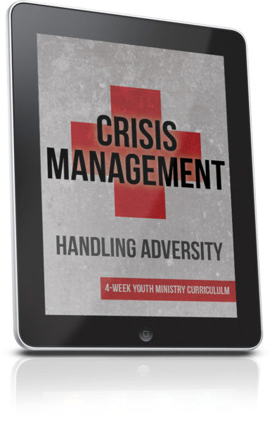 Crisis Management Week 1 Lesson: Move