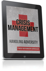 FREE Crisis Management Youth Lesson