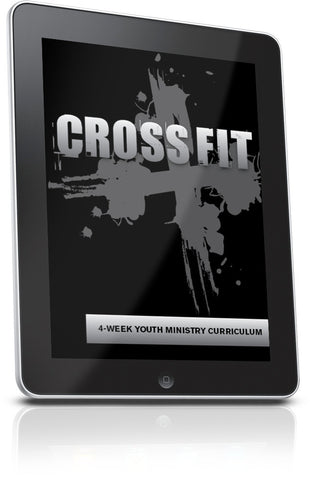 FREE CrossFit Youth Ministry Lesson